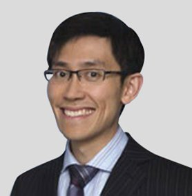 Dr. Harry Leung - Ophthalmologist