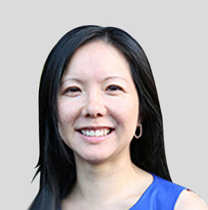 Dr. Jenny Ip - Ophthalmologist