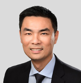 Dr. Robert Chong - Ophthalmologist