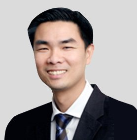 Dr. Robert Chong Profile